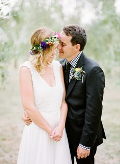 Wedding Blog New Zealand Colors!