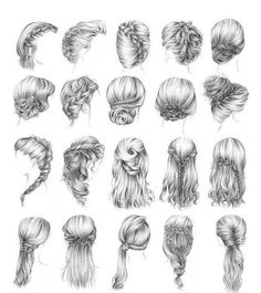 20 Beautiful Hairstyles For Prom