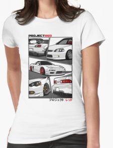 [R]aw Power V2 T-Shirt