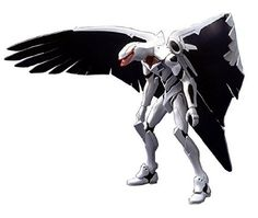 "Bandai Hobby #8 Model HG EVA-05 Mass Production Model ""Neon Genesis Evangelion""…"