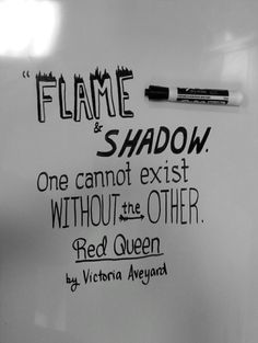 the red queen victoria aveyard just like light and dark