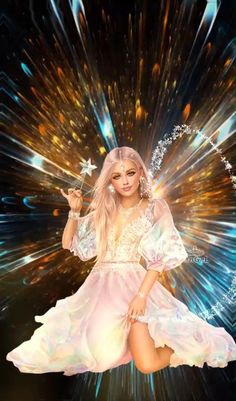 Galaxy Phone Wallpaper, Angel Pictures, Beautiful Fairies, Video Maker, Mood Pics, Fantasy World, Faeries, Fairy, Animation