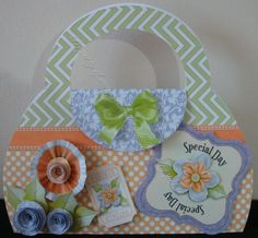 Free June download from Crafters Companion Club