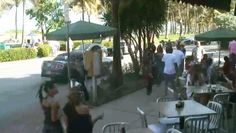 South Beach is one of the hottest spots on the Atlantic Coast for nightlife, fun and sun. Let EarthCam and Sibilla By Bice restaurant take you there, with live streaming HD views of this trendy and chic city. North Beach, Live In The Now, Miami Florida, Night Life, Coast, Street View, City, Bing Images, Earth
