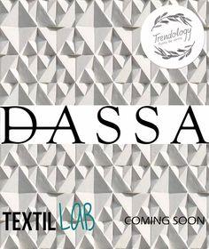 #Dassa diseñador #textil cuenta con una colección para caballeros la cual se define por sus #texturas #estampados y #brillos. Encuéntralo próximamente en #Trendology Textiles, Coming Soon, Jitter Glitter, Knights, Short Stories, Fabrics, Textile Art