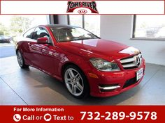 2013 *Mercedes-Benz *MBZ*  *C-Class* *C250*  36k miles $21,999 36283 miles 732-289-9578 Transmission: Automatic  #Mercedes-Benz #C-Class #used #cars #TomsRiverKia #TomsRiver #NJ #tapcars