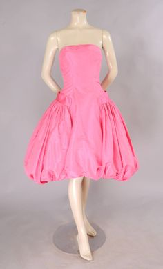 Dress Helen Barbieri, 1950s