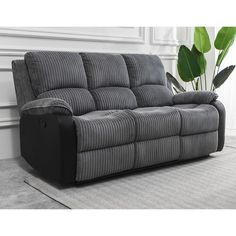 2 Seater Sofa, Seat Pads, Reclining Sofa, Entertainment Room, Living Spaces, Living Room, Sofa Set, Seat Cushions, Recliner