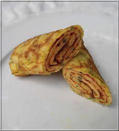 Limara péksége: Cukkinis palacsinta