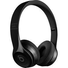 Beats By Dre Bluetooth® On-Ear Headphones with Microphone (Gloss Black) Headphones Online, Studio Headphones, Headphones With Microphone, Bluetooth Headphones, Beats Headphones, In Ear Headphones, Workout Headphones, Sports Headphones, Wireless Speakers