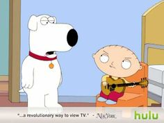 Family Guy - Songs Named After a Girl