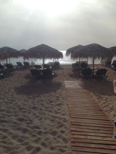 Skala beach, Kefalonia. Holiday Ideas, Vacations, Travelling, Greece, Sidewalk, Memories, Holidays, Places, Lugares