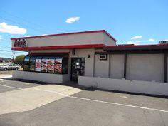 Miquelli's Amerikablog: Restaurant: Arby's - Waipahu, Hawaii