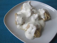 Yogi Kitchen: Vegetarian Manti - Turkish ravioli in a yoghurt sauce