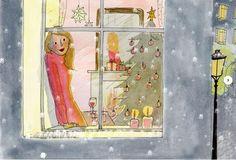 Illustration by KANAKO for My Little Paris