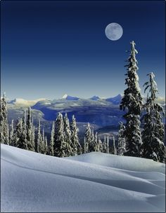 The beautiful Big White, Canada. So lucky to say that ive been here!