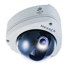 Messoa Sdr437-hn5 Fixed Dome Camera by MessoA. $299.00. MessoA SDR437-HN5 Features  1/3'' Sony Exview HAD CCD II/DSP 700TVL 3.3~12mm F1.4 25m IR ICR Day/Night WDR DNR Motion Detection Privacy Zone OSD IP66 IK10 MessoA SDR437-HN5 Overview  7 is an Infrared camera that provides up to 25 meters (82 feet) of viewing distance in extremely black night. It delivers crystal clear image in 700 TVL and adopts MESSOA's exclusive LumiiTM technology to deliver excellent image in low ...