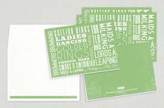 Adorable Easter Egg Family Greeting Card Design From Inkd  Design