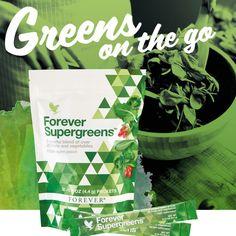 Super Greens, Forever Living Products, Vegetables, Fruit, Food, Essen, Vegetable Recipes, Meals, Yemek