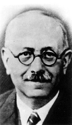 Marc Bloch.  Legendary medieval historian.  He participated in the French Resistance.  Bloch was tortured and shot to death by the Gestapo in June 1944.