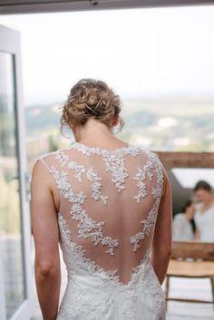 Pronovias Laren Size 10 PreOwned Wedding Dress For Sale| Still White United Kingdom