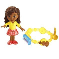 Dora and Friends™ Emma Magic Adventure Charms