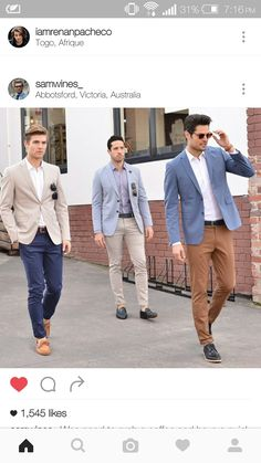 95 Best Smart Casual Lookbook Images Man Fashion Man Style