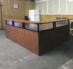 106 Best Reception Desks Front Desk Sales Counter