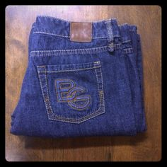 "BCBGeneration Boot Cut Jeans BCBGeneration Women's Boot Cut Jeans Size 30! Never Worn! Perfect Condition! Inseam 32""! BCBGeneration Jeans Boot Cut"