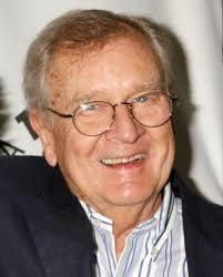 Bill Daily, nascido em 30 de agosto de 1987 fazia o personagem Major Roger Riley em 'Jeannie é um gênio'