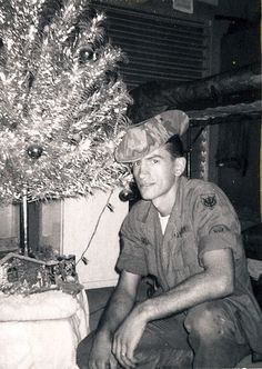 Christmas Day, 1967