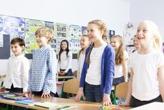 Physically active academic school lessons may boost pupils' activity levels and focus. A new trial of a intervention comprising 18 ten-minute active maths and English lessons, published in Health Education and Behavior, suggests that such an approac Learning Time, Learning Spaces, Learning Environments, Learning Activities, Behaviour Management, Behavior, Math Tutor, School Building, School Lessons