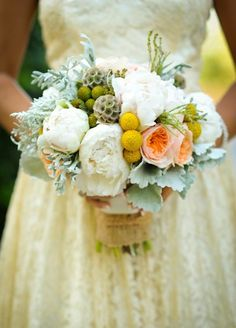Buchete de mireasa cu Ranunculus | Nunta cu stil