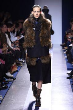 Fur Coat, Paris, Jackets, Collection, Fashion, Down Jackets, Moda, Fur Coats, Jacket