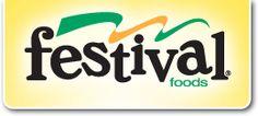 Door County Cherry Pork Tenderloin at Festival Foods OGS