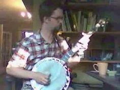 star wars banjo