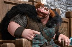 'brave: costume in animation - interview with claudia chung' - chris laverty, 2012 [costume on film article]