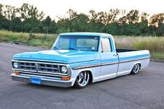 1967 Ford Ranger