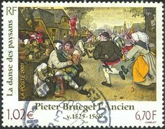 Bagpipes on Postage Stamps ~ A Virtual Collection ~ Stamp No.83