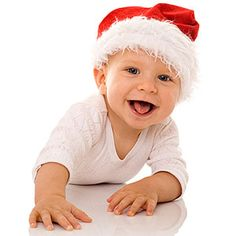 10 Ways to Preserve Baby's First Christmas | Love the idea to keep a sock each year and label it.