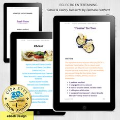 Cheese Curds, Easy Cheese, Small Plates, Plated Desserts, Web Design, Entertaining, Design Web, Dessert Plates, Website Designs