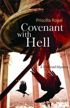 Covenant with Hell/Priscilla Royal http://encore.greenvillelibrary.org/iii/encore/record/C__Rb1375090