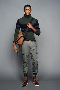 Men's Street Style - Fashion Looks 2019 Best Men's Street Style, Mode Man, Winter Stil, Fall Winter, Herren Outfit, Mens Fall, Men Street, Lookbook, Well Dressed Men