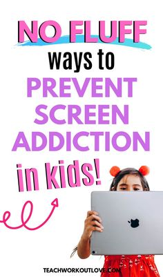It can be frustrating as a parent to see your kids on technology all the time. Look at these three simple ways to tear your kids away from their screens. #parenting #kids #technology Preschool Activities At Home, Homeschool Preschool Curriculum, Sensory Activities Toddlers, Gentle Parenting, Parenting Teens, Parenting Advice, After School Routine, School Routines, Strangers Online
