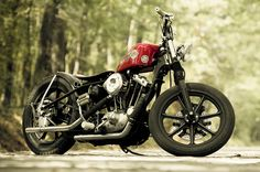 Dunn's Bike by RLS2008, via Flickr