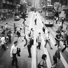 08.05.2012.  Hectic.  Hong Kong.