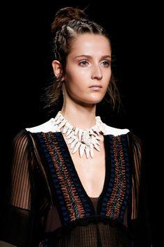 Valentino Spring 2016 Ready-to-Wear by Maria Grazia Chiuri and Pier Paolo Piccioli