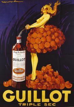 Guillot Triple Sec