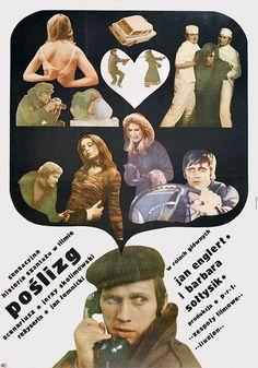 Ryszard KIWERSKI: Poslizg, 1972