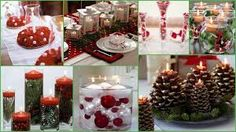 Image result for christmas candy buffet
